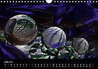 Licht und Glas - Neue Fotoimpressionen (Wandkalender 2019 DIN A4 quer) - Produktdetailbild 6