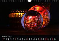 Licht und Glas - Neue Fotoimpressionen (Wandkalender 2019 DIN A4 quer) - Produktdetailbild 12