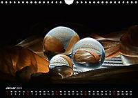 Licht und Glas - Neue Fotoimpressionen (Wandkalender 2019 DIN A4 quer) - Produktdetailbild 1