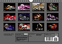 Licht und Glas - Neue Fotoimpressionen (Wandkalender 2019 DIN A4 quer) - Produktdetailbild 13