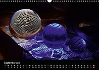 Licht und Glas - Neue Fotoimpressionen (Wandkalender 2019 DIN A3 quer) - Produktdetailbild 9