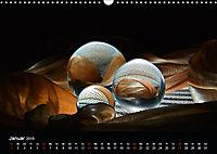Licht und Glas - Neue Fotoimpressionen (Wandkalender 2019 DIN A3 quer) - Produktdetailbild 1
