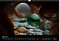 Licht und Glas - Neue Fotoimpressionen (Wandkalender 2019 DIN A3 quer) - Produktdetailbild 4