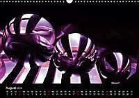 Licht und Glas - Neue Fotoimpressionen (Wandkalender 2019 DIN A3 quer) - Produktdetailbild 8