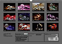 Licht und Glas - Neue Fotoimpressionen (Wandkalender 2019 DIN A3 quer) - Produktdetailbild 13