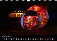 Licht und Glas - Neue Fotoimpressionen (Wandkalender 2019 DIN A3 quer) - Produktdetailbild 12