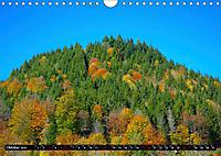 Licht und Schatten - Herbst im Südschwarzwald (Wandkalender 2019 DIN A4 quer) - Produktdetailbild 10