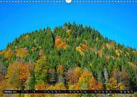 Licht und Schatten - Herbst im Südschwarzwald (Wandkalender 2019 DIN A3 quer) - Produktdetailbild 10