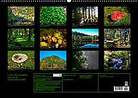 Licht und Schatten - Herbst im Südschwarzwald (Wandkalender 2019 DIN A2 quer) - Produktdetailbild 13