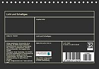 Licht und Schattiges (Tischkalender 2019 DIN A5 quer) - Produktdetailbild 13