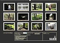 Licht und Schattiges (Wandkalender 2019 DIN A2 quer) - Produktdetailbild 13