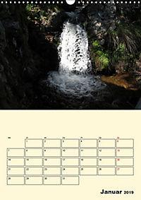 Licht und Schattiges (Wandkalender 2019 DIN A3 hoch) - Produktdetailbild 1