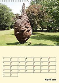 Licht und Schattiges (Wandkalender 2019 DIN A3 hoch) - Produktdetailbild 4