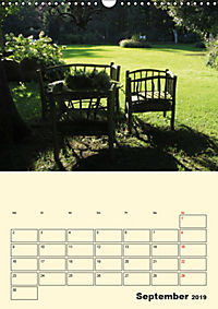 Licht und Schattiges (Wandkalender 2019 DIN A3 hoch) - Produktdetailbild 9