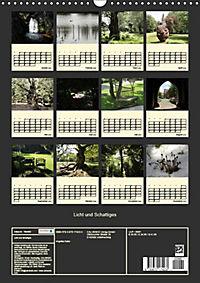 Licht und Schattiges (Wandkalender 2019 DIN A3 hoch) - Produktdetailbild 13