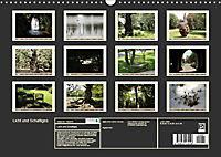 Licht und Schattiges (Wandkalender 2019 DIN A3 quer) - Produktdetailbild 13