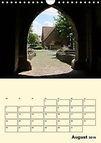 Licht und Schattiges (Wandkalender 2019 DIN A4 hoch) - Produktdetailbild 8