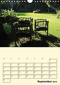 Licht und Schattiges (Wandkalender 2019 DIN A4 hoch) - Produktdetailbild 9