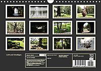 Licht und Schattiges (Wandkalender 2019 DIN A4 quer) - Produktdetailbild 13