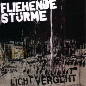 Licht vergeht (Vinyl), Fliehende Stürme