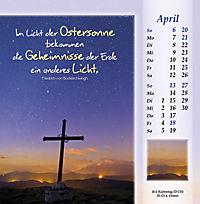 Licht vom unerschöpften Lichte, Postkartenkalender 2018 - Produktdetailbild 4