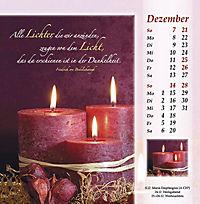 Licht vom unerschöpften Lichte, Postkartenkalender 2018 - Produktdetailbild 12