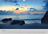 Lichtblicke - Seychellen (Wandkalender 2019 DIN A3 quer) - Produktdetailbild 7