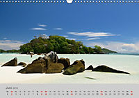 Lichtblicke - Seychellen (Wandkalender 2019 DIN A3 quer) - Produktdetailbild 6