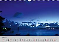 Lichtblicke - Seychellen (Wandkalender 2019 DIN A3 quer) - Produktdetailbild 5