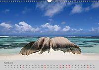 Lichtblicke - Seychellen (Wandkalender 2019 DIN A3 quer) - Produktdetailbild 4