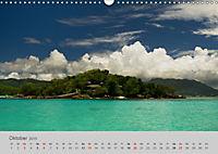 Lichtblicke - Seychellen (Wandkalender 2019 DIN A3 quer) - Produktdetailbild 10