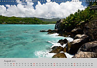 Lichtblicke - Seychellen (Wandkalender 2019 DIN A3 quer) - Produktdetailbild 8