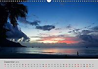 Lichtblicke - Seychellen (Wandkalender 2019 DIN A3 quer) - Produktdetailbild 12