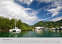 Lichtblicke - Seychellen (Wandkalender 2019 DIN A3 quer) - Produktdetailbild 11