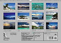 Lichtblicke - Seychellen (Wandkalender 2019 DIN A3 quer) - Produktdetailbild 13