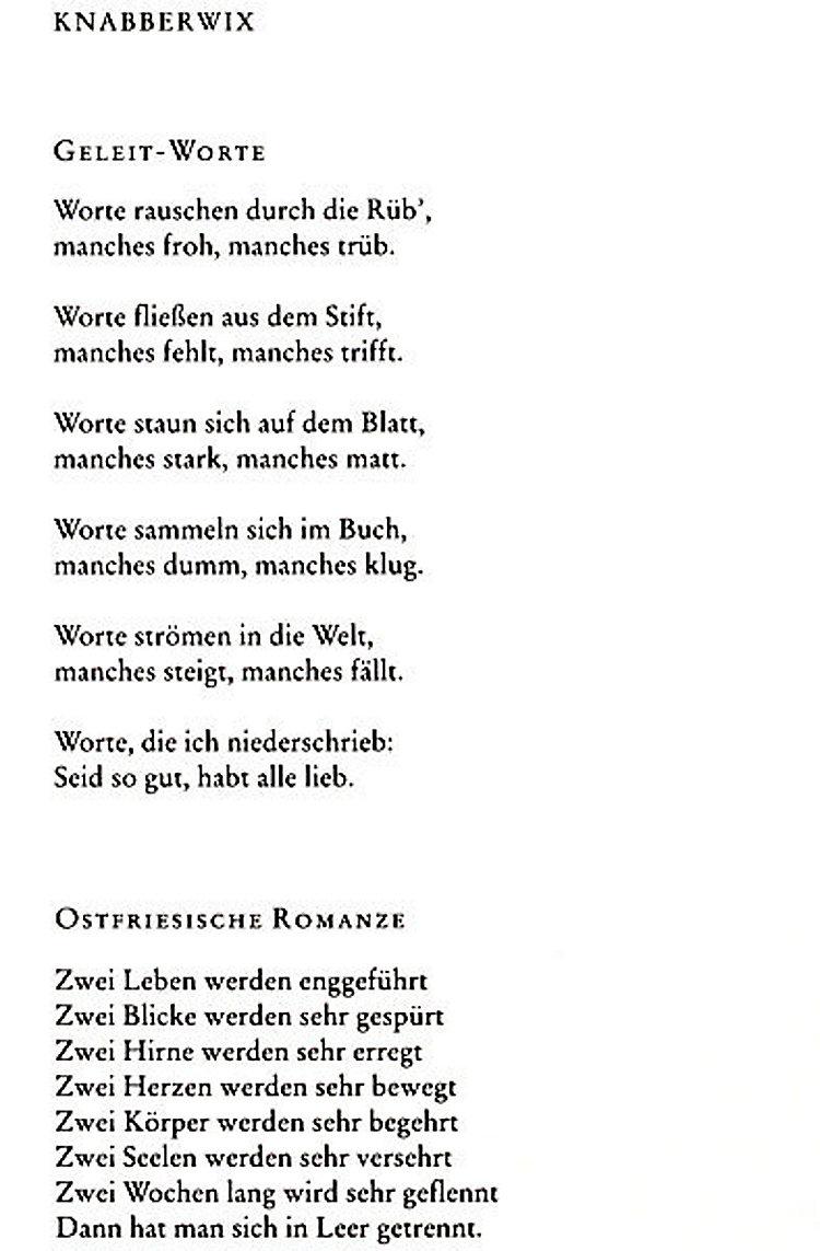 Lichte Gedichte Buch Von Robert Gernhardt Versandkostenfrei