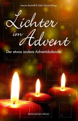 Lichter im Advent - Gabi Schmid pdf epub