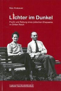 Lichter im Dunkel, Max Krakauer