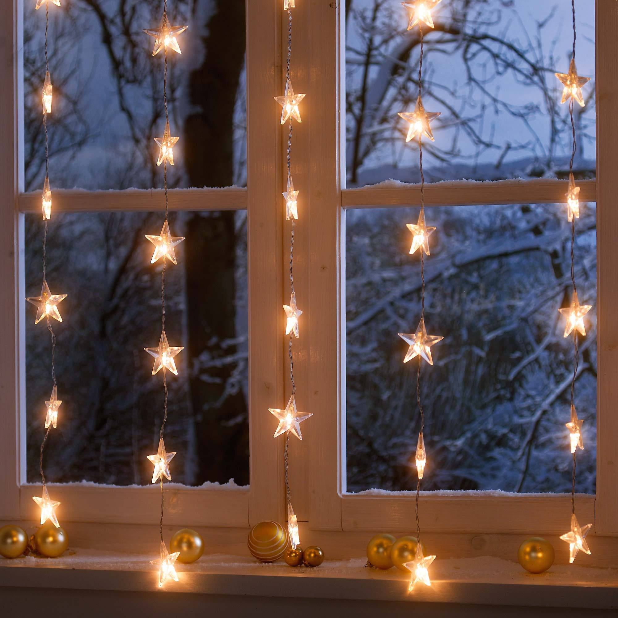 Lichterkette Sterne Jetzt Bei Weltbild De Bestellen