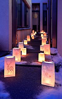 Lichtertüten, 30-teilig - Produktdetailbild 3