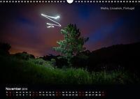 Lichtkunst - Weltreise Markante Bäume (Wandkalender 2019 DIN A3 quer) - Produktdetailbild 11