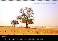 Lichtkunst - Weltreise Markante Bäume (Wandkalender 2019 DIN A2 quer) - Produktdetailbild 5