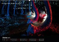 Lichtkunst - Weltreise Markante Bäume (Wandkalender 2019 DIN A2 quer) - Produktdetailbild 10