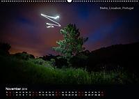 Lichtkunst - Weltreise Markante Bäume (Wandkalender 2019 DIN A2 quer) - Produktdetailbild 11