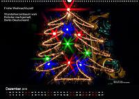 Lichtkunst - Weltreise Markante Bäume (Wandkalender 2019 DIN A2 quer) - Produktdetailbild 12