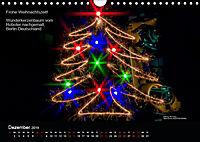 Lichtkunst - Weltreise Markante Bäume (Wandkalender 2019 DIN A4 quer) - Produktdetailbild 12