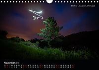 Lichtkunst - Weltreise Markante Bäume (Wandkalender 2019 DIN A4 quer) - Produktdetailbild 11