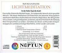 Lichtmeditation - Produktdetailbild 1
