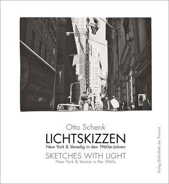 Lichtskizzen, Otto Schenk
