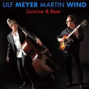 Licorice & Beer, Ulf Meyer, Martin Wind